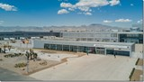BMW Opens Plant in Mexico