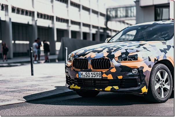 BMWX2a