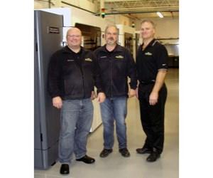 Scott Baker, Kevin Baker and Mike Misener