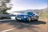 An Attainable Bentley Introduced