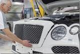 Bentley Proffers Napkin Rings. Lambo Goes CPO