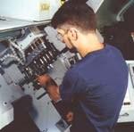 Bill Foldery at Rose Training Systems