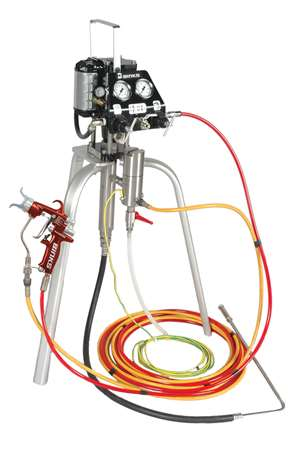 Binks MX Pumps