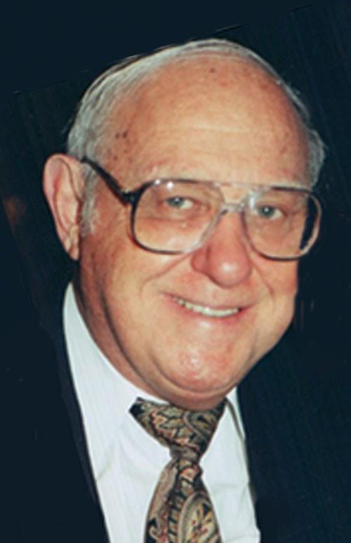 Irving Blackman