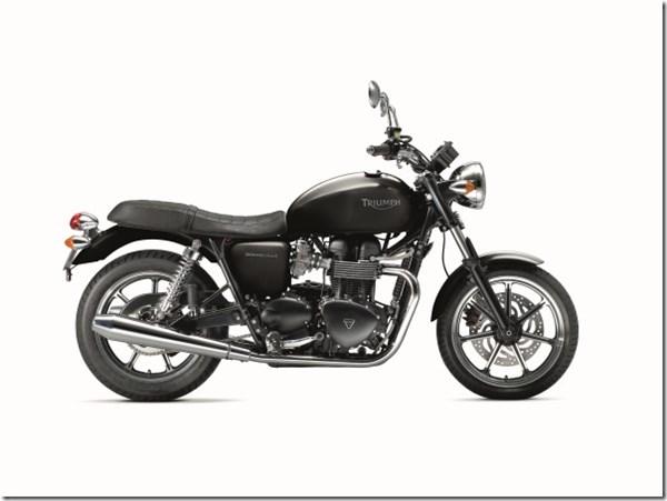 Triumph Motorcycles: Who Knew?: Automotive Design & Production