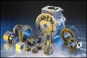 Bore-type gears