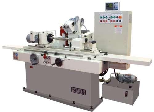 UNS-2 universal NC grinding machine