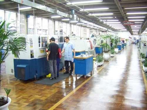 10 CNC machines