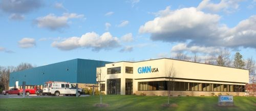 GMN USA Bristol, Connecticut facility