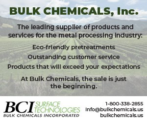 Bulk Chemicals, Inc.