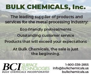 Bulk Chemicals, Inc.