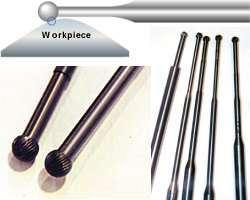 Burr tools