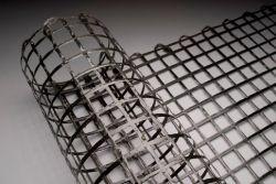 C-GRID composite reinforcement for concrete structures