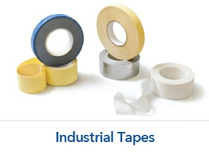Industrial Double-Sided Tapes