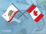 California, Canada and Counting Cars