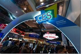 CES, Auto Shows & Other Automotive Items