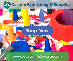 Powder Coating Masking Supplies