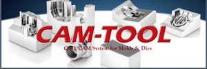 CGS CAM-TOOL CAD/CAM for Molds and Dies