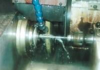 CNC OD grinder