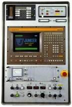 CNC and servodrive system