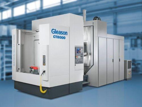 Gleason-Heller CT8000