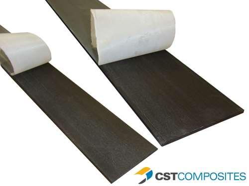 CST Composites laminates