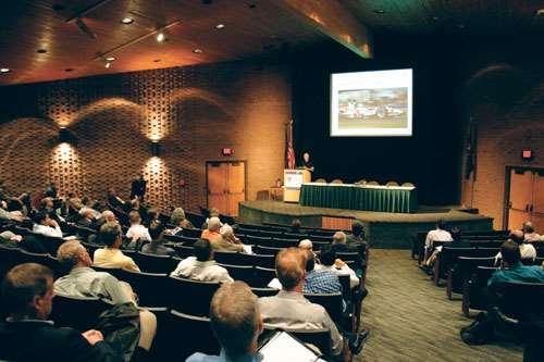 Gary Savade presentation