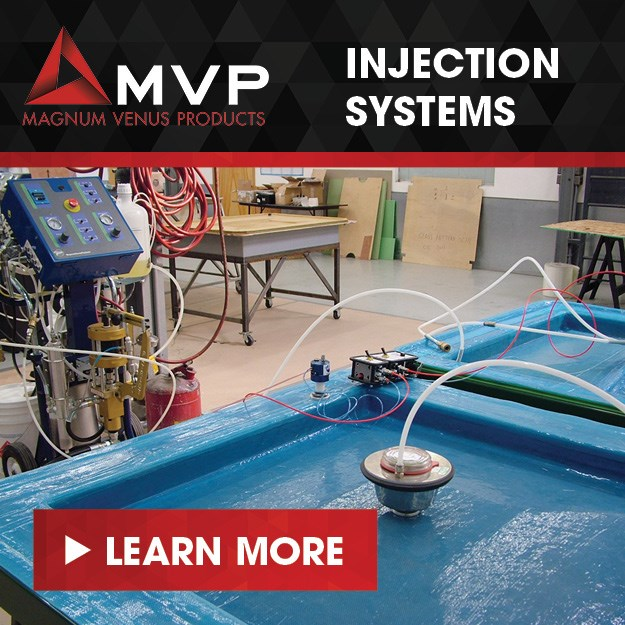 MVP injection systems