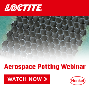 Aerospace Potting Solutions Webinar - Henkel