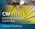 CW Knowledge Center ad