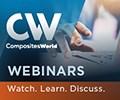 CompositeWorld Webinars ad