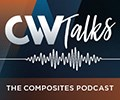 CompositesWorld podcast ad