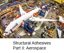 Aerospace Structural Adhesives