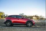 2016 Mazda CX-3 Grand Touring AWD