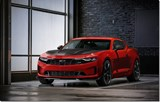 New Turbo Camaro Launched