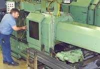 Camcrafts Ron Swier At Screw Machine