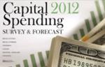 Gardner Publications 2012 Cap Spending Survey