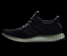 Futurecraft 4D shoe