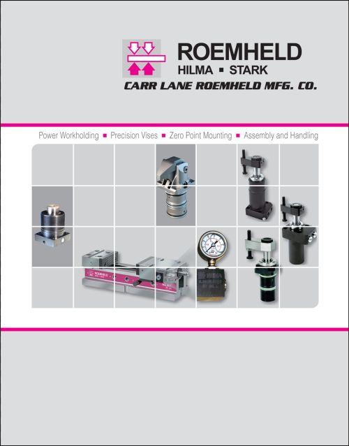 Carr Lane Roemheld catalog
