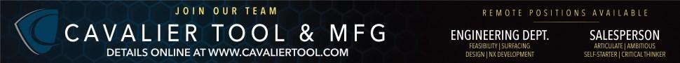 Cavalier Tool & Mfg