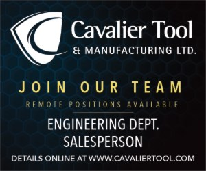 Cavalier Tool and Manufacturing