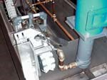Cecil Continuous Parts Cleaning System