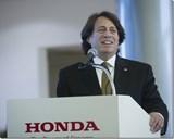 Honda Pursues a Better Environment