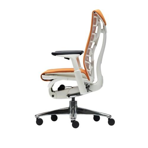 Embody® chair, by Herman Miller