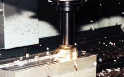 Chatter in milling