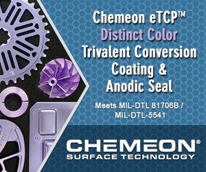 CHEMEON Surface Technology