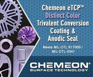 CHEMEON Surface Technology