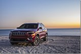 Engineering the 2019 Jeep Cherokee
