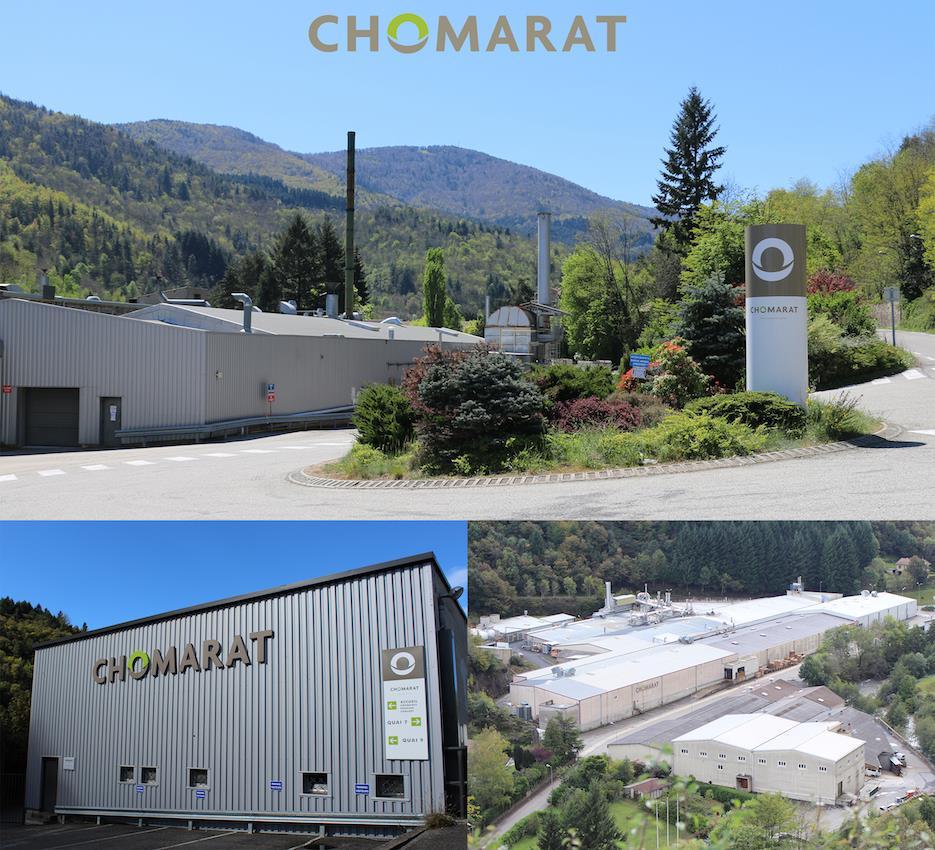 Chomarat France