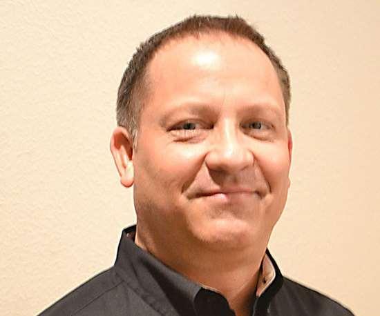 Christian Yelhe, Regional Sales Manager